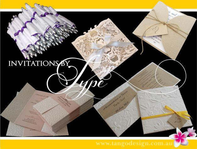 Wedding Gift Ideas Australia : Handmade Wedding Invitations Australia - Wedding Invitation Sample