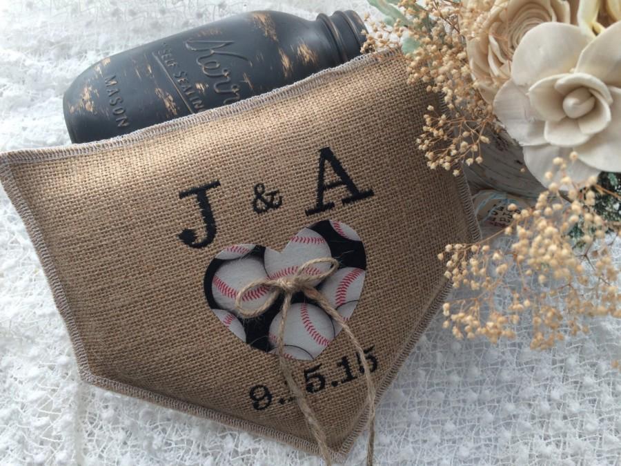 Db Exc Personalized Monogram Ring Bearer Pillow David S Bridal