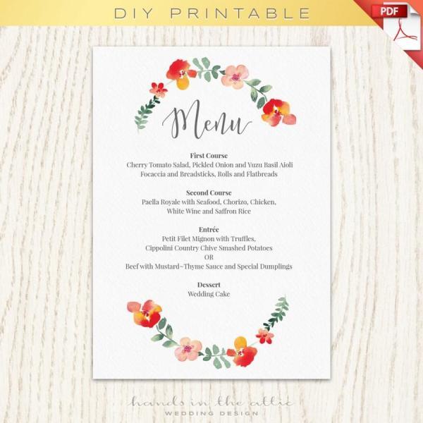 wreath template printable # 41