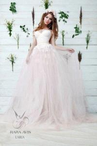 Princess Wedding Dress LARIA    Wedding Dress  Blush Wedding Dress     Princess Wedding Dress LARIA    Wedding Dress  Blush Wedding Dress  The Princess  Bride  Princess Gown  Pink Wedding Dress  Bridal Dress