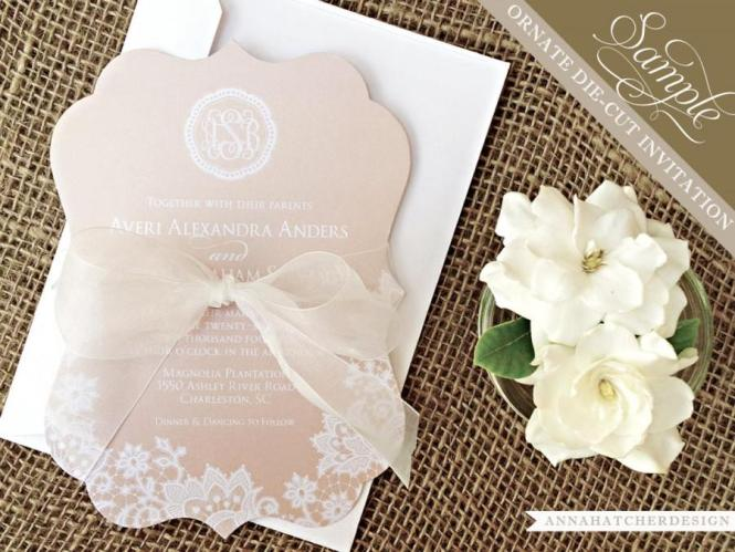 Wedding Invitations Packs Cards Ideas With