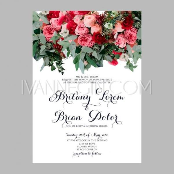 wreath template printable # 22