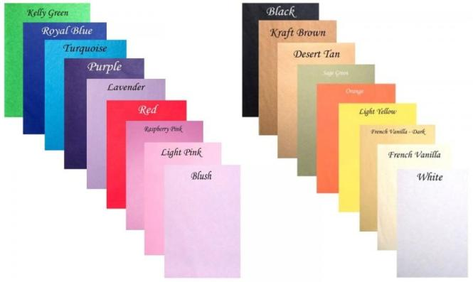 50 Sheets 12 Inches L X W 5 7 3
