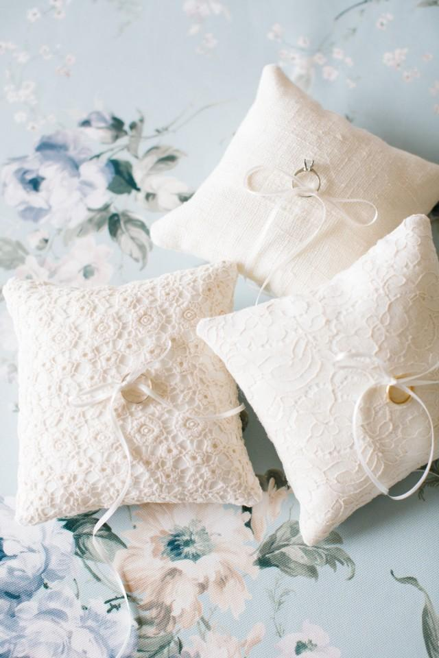 ring bearer pillow ivory ring pillow wedding pillow ring bearer lace ring pillow rustic wedding ring cushion ring box 2501533 weddbook