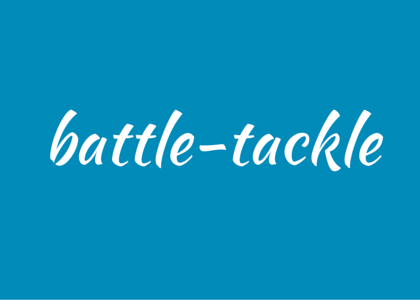 Heaney, Beowulf - battle-tackle