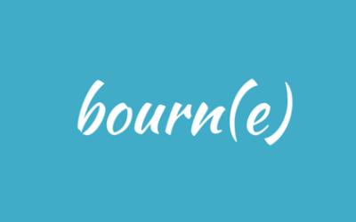 Bourn(e)