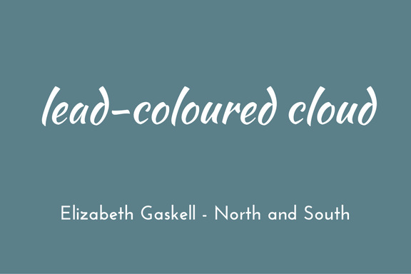 Gaskell North and South