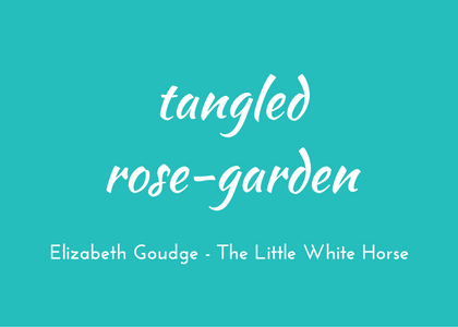 Elizabeth Goudge - Little White Horse