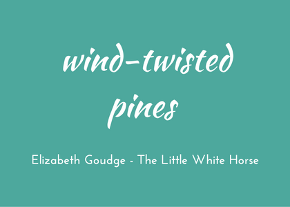 Elizabeth Goudge - Little White Horse
