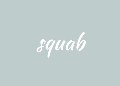 squab