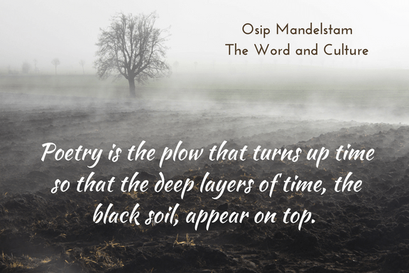Osip Mandelstam - Journey to Armenia