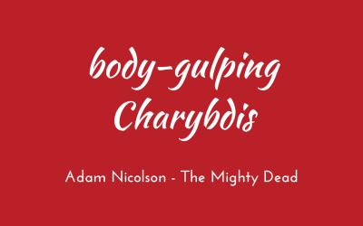 Body-gulping Charybdis