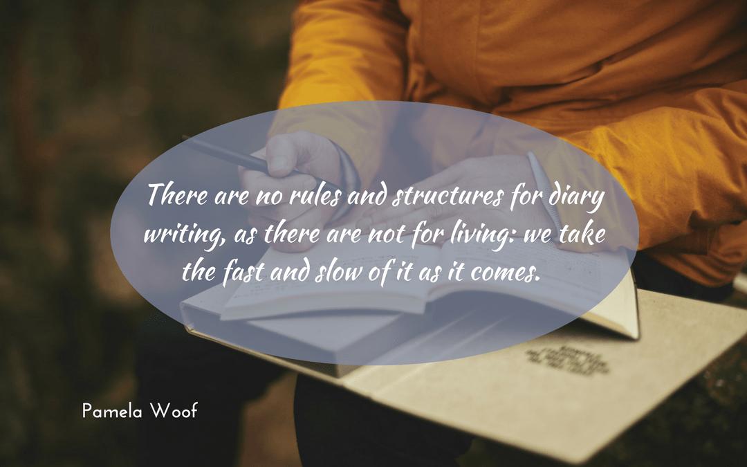 Pamela Woof - Wordsworth Journals