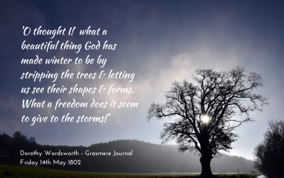 A poet's sister or a sister poet?