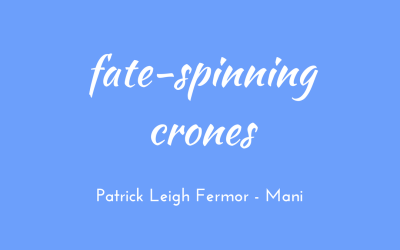 Fate-spinning crones