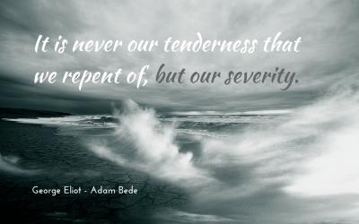 Tenderness vs severity