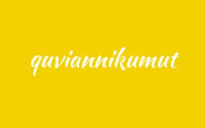 Quviannikumut