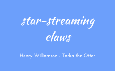 Star-streaming claws