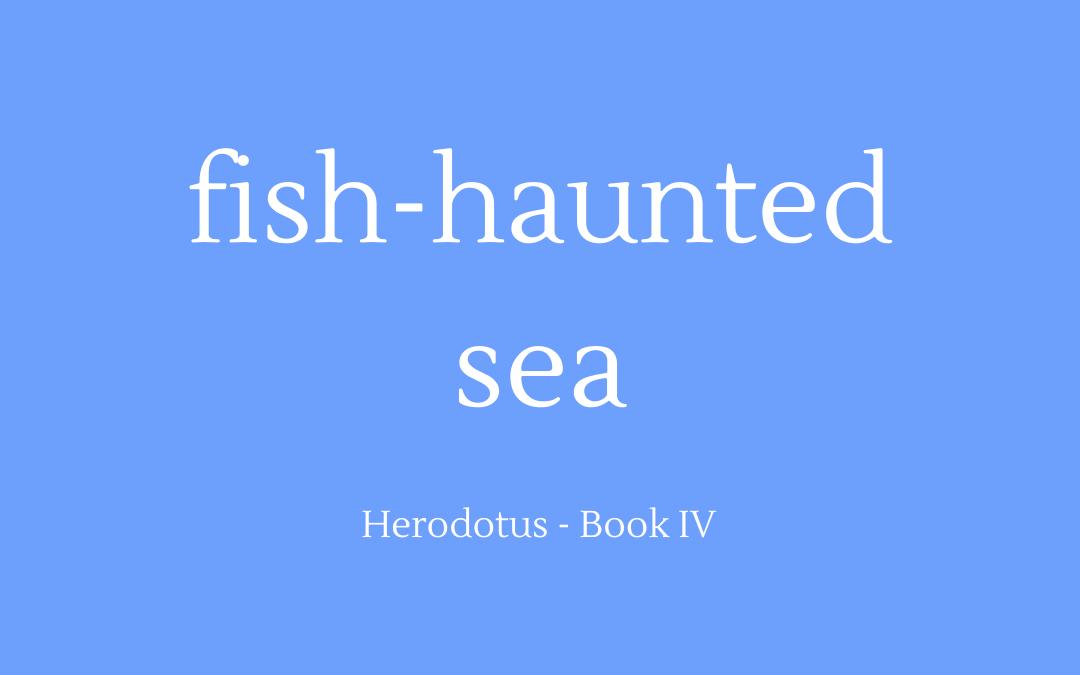 Herodotus - histories