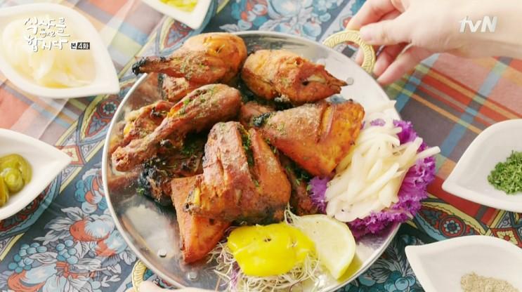 《一起吃飯吧2》美食特輯②_韓國自由行_韓國旅游攻略_韓國景點美食 - 在首爾旅游網