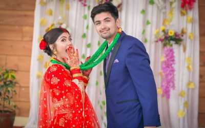 15 Nepali Nicknames to Call Your Husband That Loves Like a Love Charm