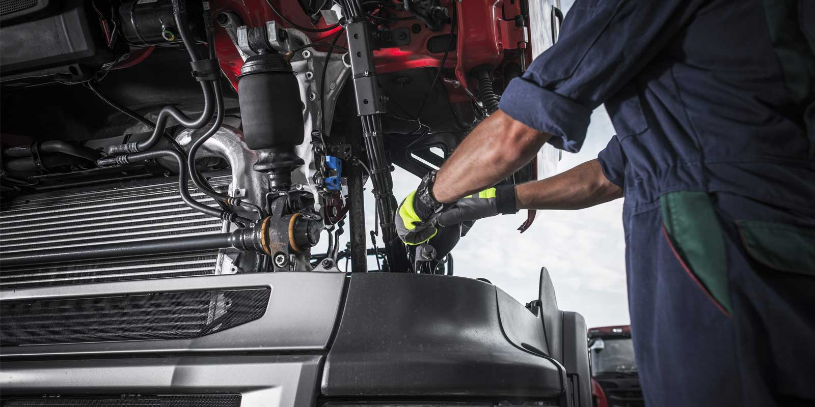 The Complete Guide To Truck Restoration Robs Customs And