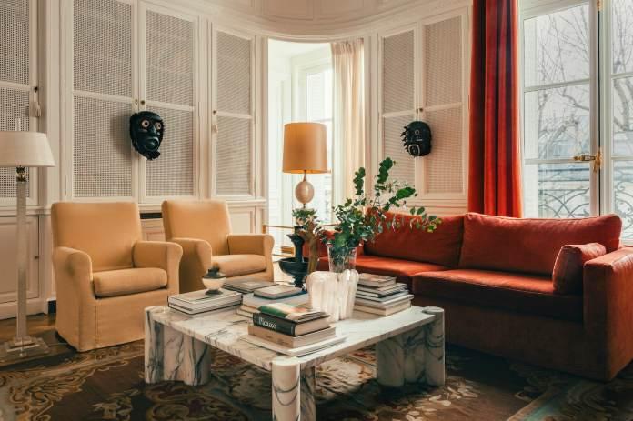 The Top Interior Design Trends Of 2021 According To Designers