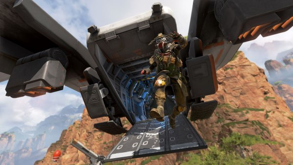 Kings Canyon After Dark removed from Apex Legends' map ...