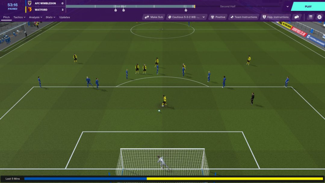 Football Manager 2021 will still be released this year | EGM