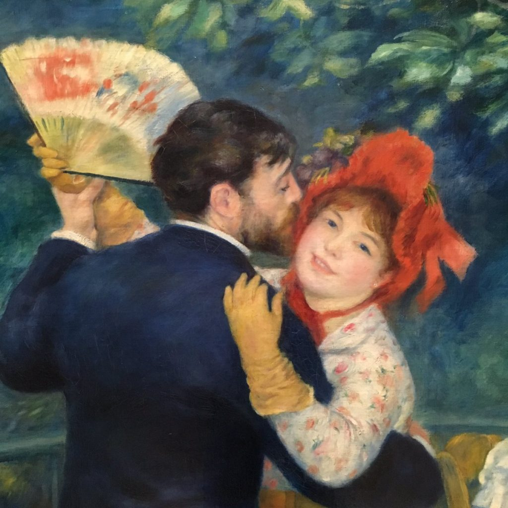 Top 10 Romantic Paintings Of All Time Let S Canoodle