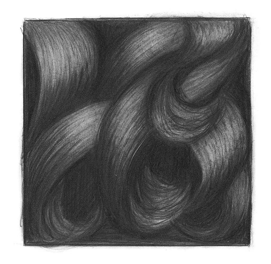 Cabelo Encaracolado | Lee Hammond | Desenho de cabelo para iniciantes em grafite e lápis de cor | Rede de Artistas