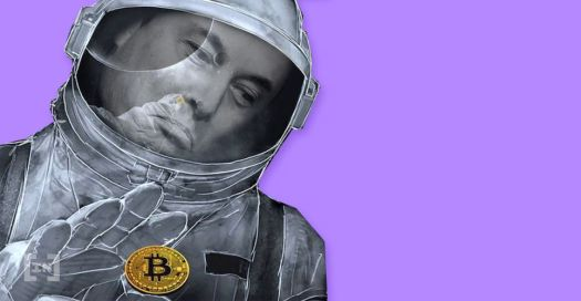 Bitcoin Soars Past $37,000 as Elon Musk Changes His ...