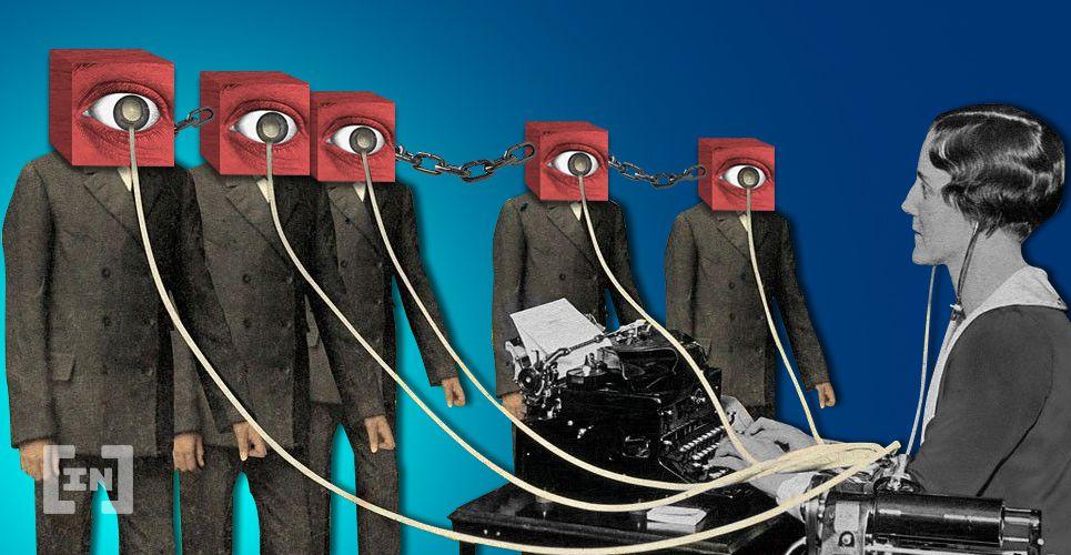 Blockchain Social Technology