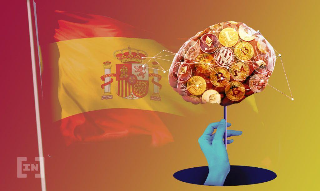 Cripto España