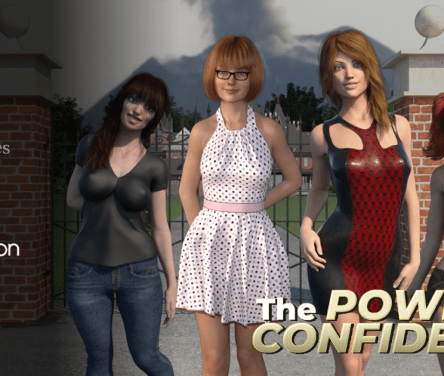 Poc Is A Sandbox Adult Visual Novel Where You Play As A Man Who Has Been Unlucky In Love All The Women In His Life Laughed At Him