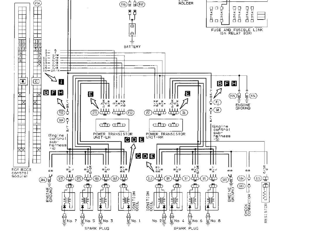 Coil Upgrade Wiring