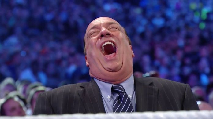 2020 WWE Report Card: Paul Heyman - Fight Game Media