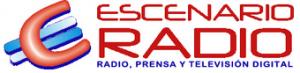 escenario radio