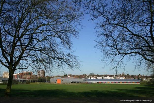Willesden-Sports-Centre