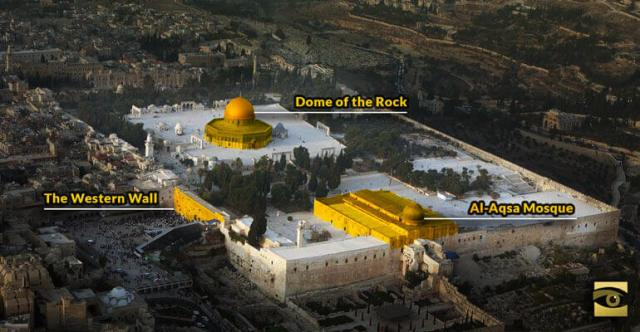 Jewish Ties to the Temple Mount - What's the Story? | Honest Reporting