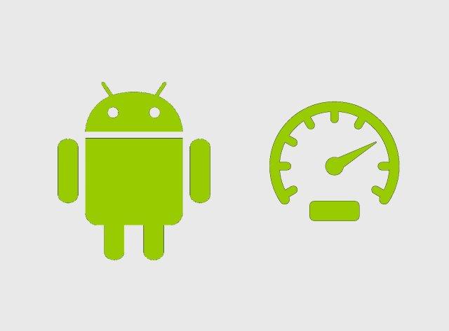Resultado de imagem para android speed