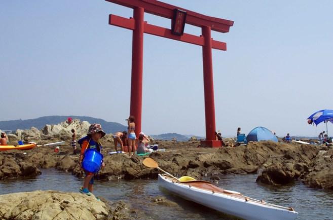 photo by Seaside