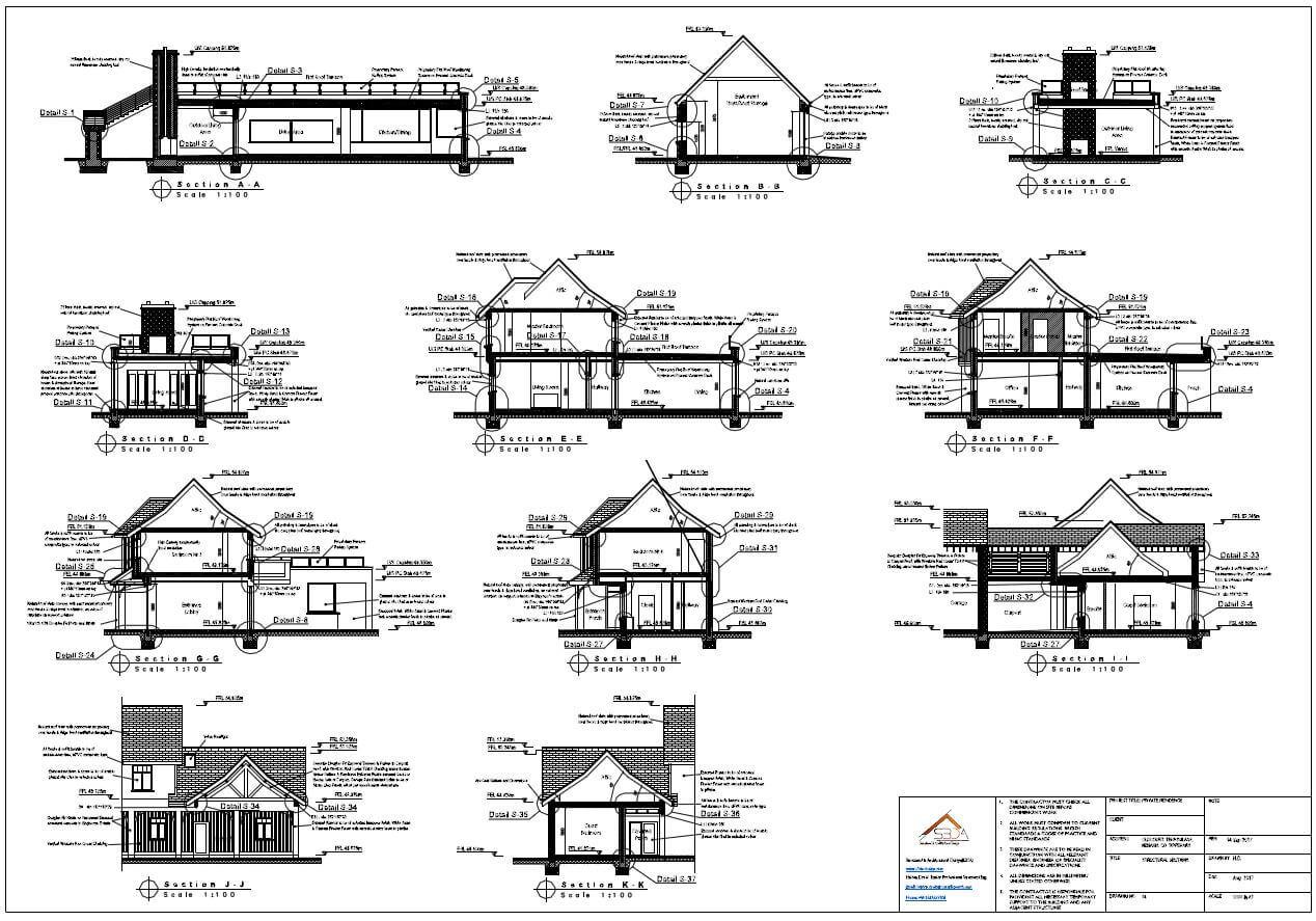 Residential Design Tipperary Ireland