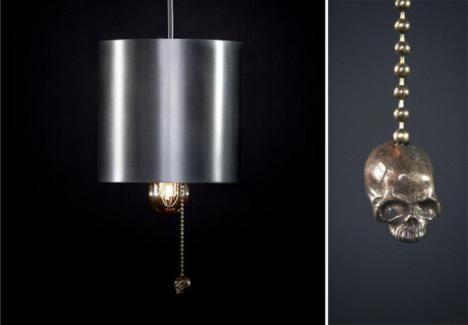 Big Pete Lamp
