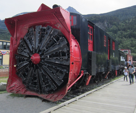 Video Of Snowblowing Trains Core77