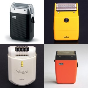 A History of Braun Design  Part 1  Electric Shavers   Core77 A History of Braun Design  Part 1  Electric Shavers