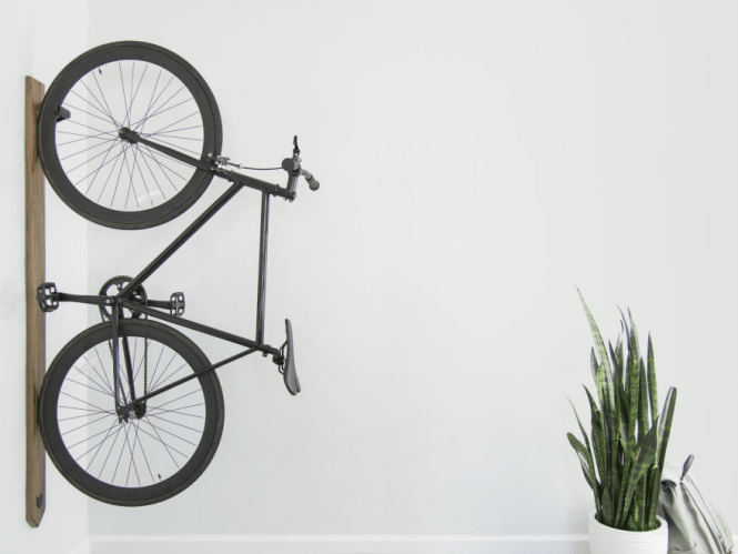 9 Ways To A Bike Indoors Core77