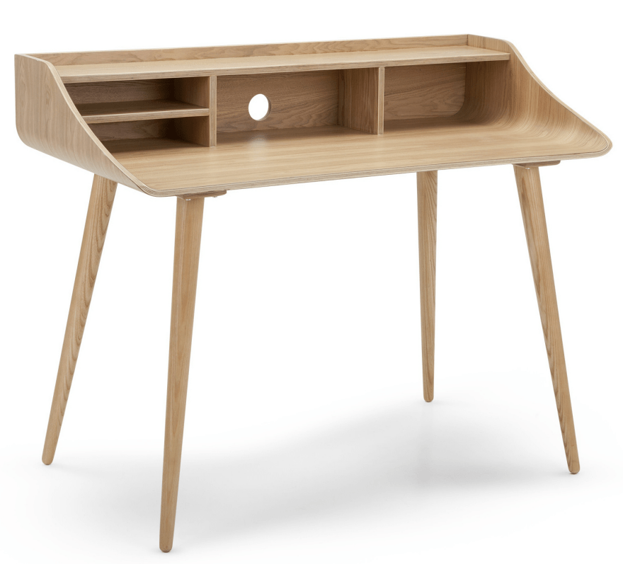 Organizing The Office Desks With Storage Core77