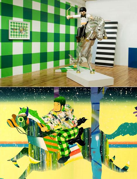 tomokazu matsuyama art