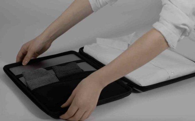 Lipat Baju Style Backpackers 5